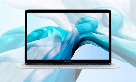 El cupón DMarcas50 de AliExpress Plaza te deja el MacBook Air Retina 2019 por unos 914,99 euros de auténtico chollo