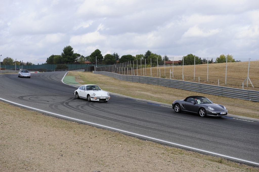 Foto de 30 Aniversario Club Porsche España (1/4)