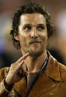 McConaughey protagonizará 'Interstellar' de Christopher Nolan