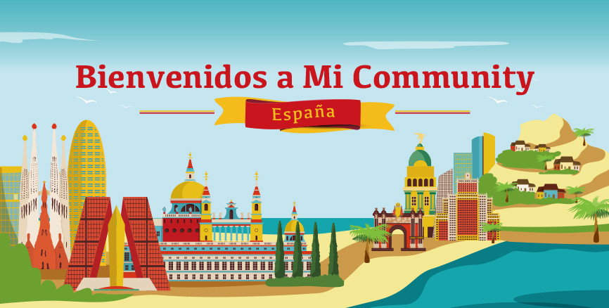 Mi Community en Español
