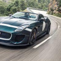 Jaguar Land Rover expandirá su división SVO para lanzar un nuevo modelo por año de aquí a 2020