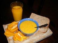 La vitamina A también nos protege del frío