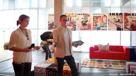 Ikea celebra sus 15 años en España con una exposición sobre diseño democrático