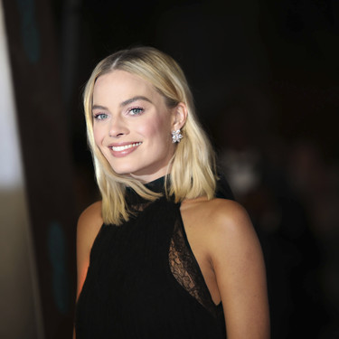 Margot Robbie se convierte en la protagonista allá donde va y esta noche ha causado sensación en los BAFTA 2018