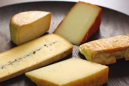 Nuevos galardones para quesos españoles en el World Championship Cheese Contest