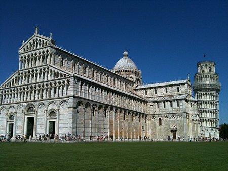 Pisa reestrena la Torre