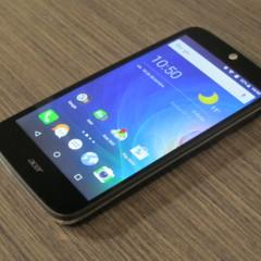 Foto 1 de 11 de la galería acer-liquid-z630 en Xataka Android