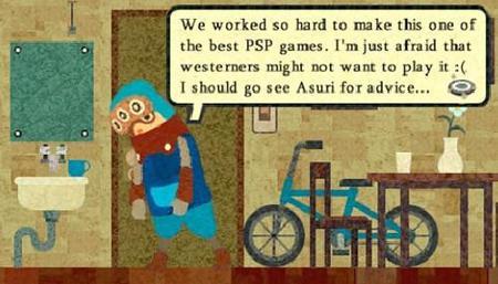 Heroes para PSP está en español