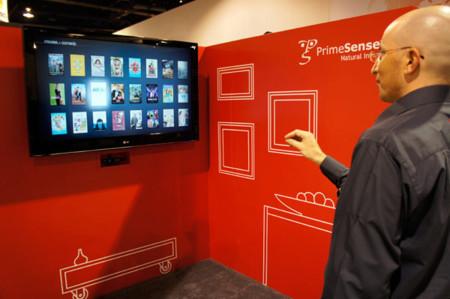 Apple está en conversaciones para quedarse con PrimeSense, creadores del primer Kinect