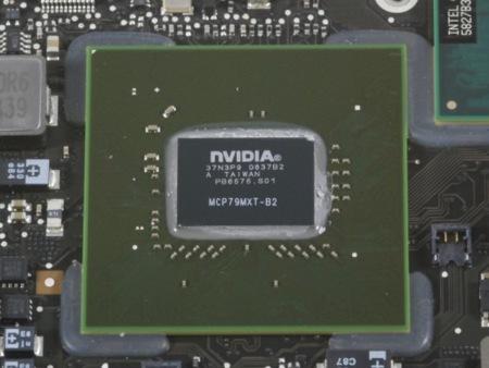 NVidia se interesa por lanzar una CPU x86 como posible sustituta de los chips ARM