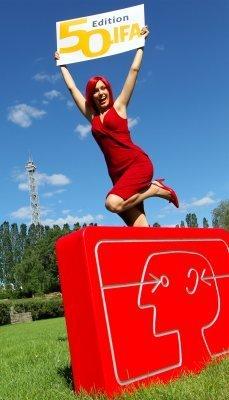 Nos vamos a Berlín, empieza la feria IFA 2010