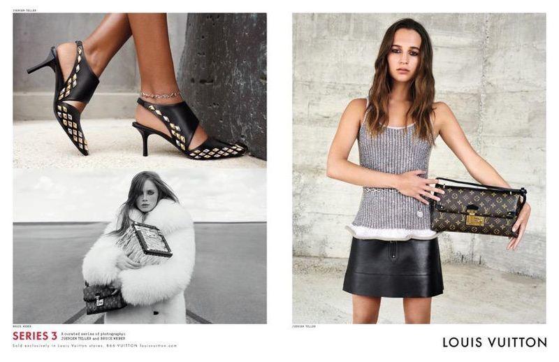 Foto de Louis Vuitton campaña Otoño-Invierno 2015/2015 (7/7)