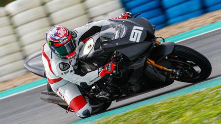 Haslam Jerez Sbk 2020