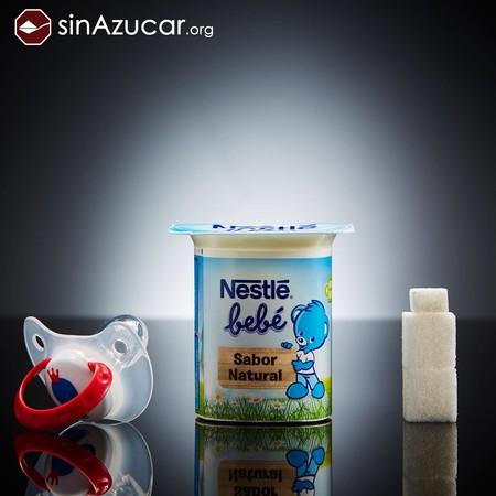 Yogur Bebe