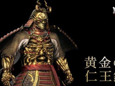 Nioh alcanza el millón de copias vendidas y Koei Tecmo lo celebra regalando una armadura exclusiva