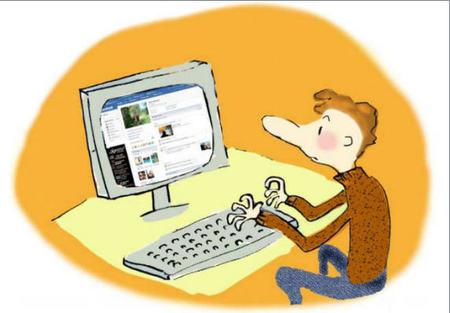 'Facebook no sabe abrazar': la historia de un adolescente que pone en duda la verdadera amistad