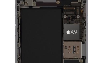 Los chips de TSMC ofrecen dos horas más que los de Samsung en los nuevos iPhone 6s / Plus según varias pruebas