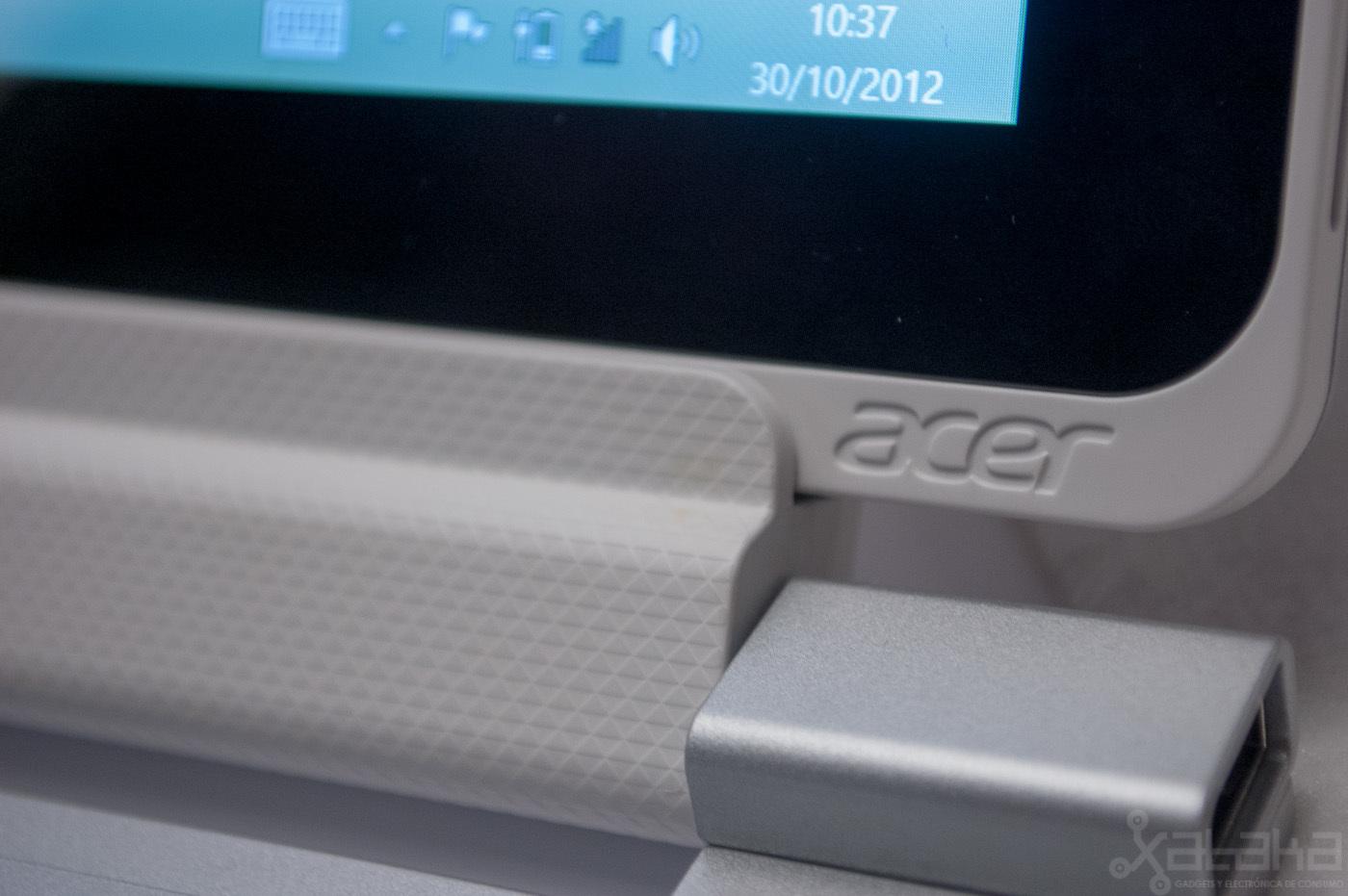 Foto de Acer Iconia W510, primeras impresiones (10/14)