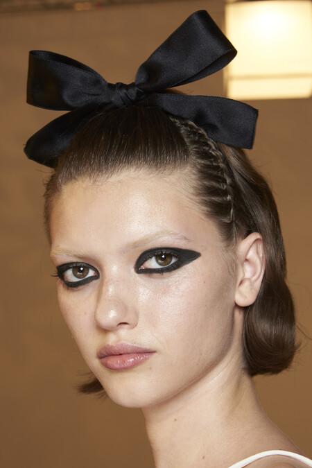 tendencias belleza semana moda paris 2020