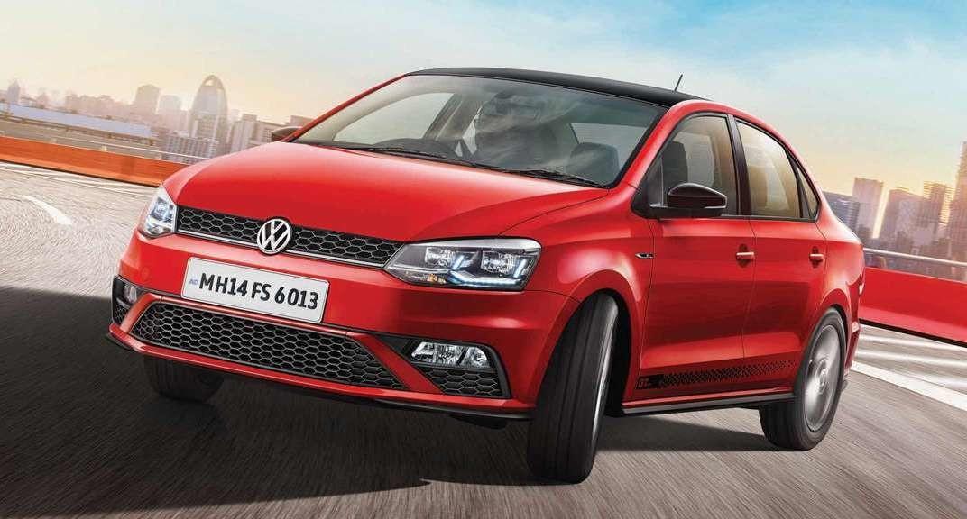 Foto de Volkswagen Vento y Polo 2021 (6/10)