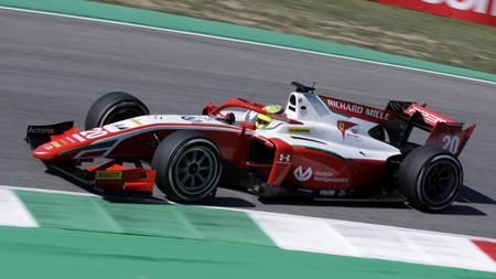 Schumacher Mugello F2 2020