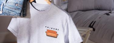 """Primark tiene la colección más completa de """"Friends"""" imprescindible para los fans de la serie"""