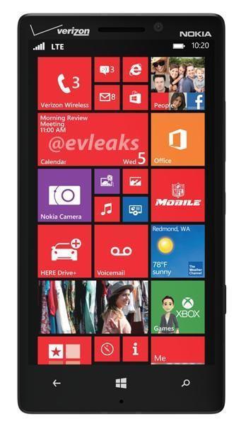 Verizon podría presentar el Nokia Lumia 929 el 21 de Noviembre