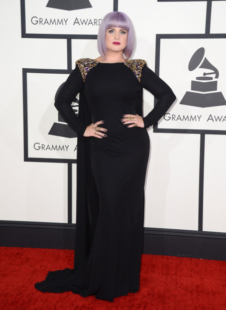 Kelly Osbourne Grammy 2014