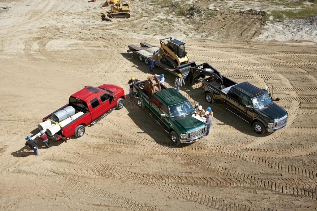 Foto de Ordenador Ford integrado (1/9)