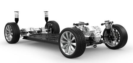 La producción del Tesla Model X, apuntalada por California en lo económico