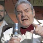 Fallece a los 64 años Ángel de Andrés López, el mítico Manolo de 'Manos a la obra'