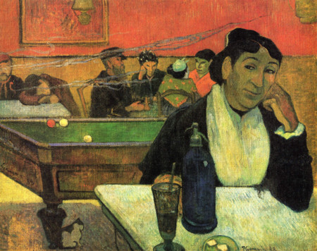 Paul Gauguin 072