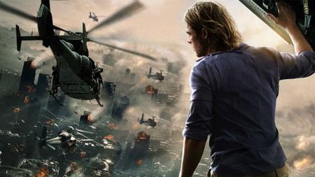 'Guerra mundial Z', apocalipsis descafeinado