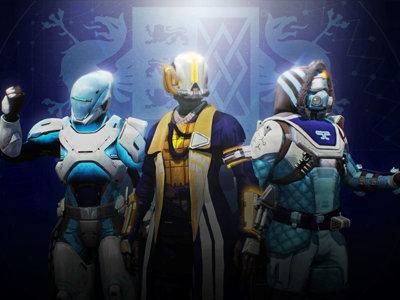 Ya están aquí los Momentos de Triunfo del año 2 de Destiny, complétalos, gana shaders y emblemas únicos