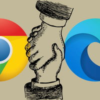 Microsoft es lo mejor que le ha pasado a Chrome: así está mejorando el navegador de la competencia