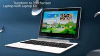 Huawei MediaPad 10 FHD se presenta con procesador de cuatro núcleos y teclado