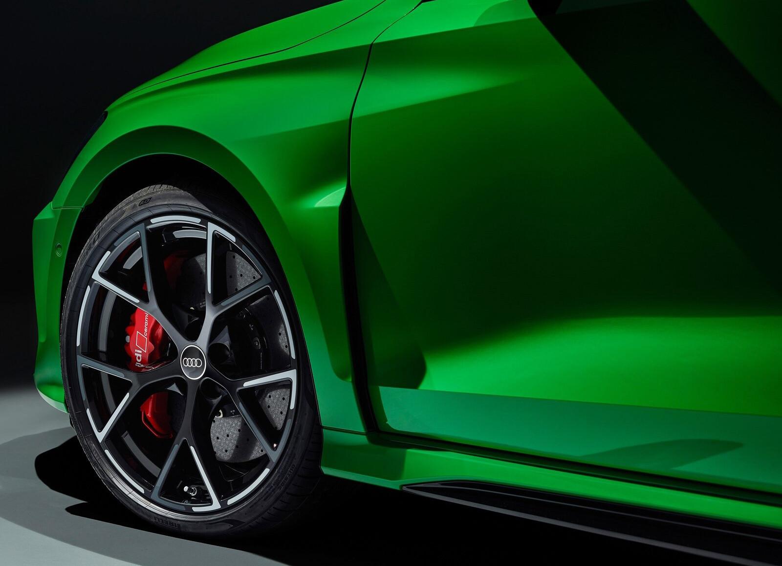 Foto de Audi RS 3 2022 (35/99)