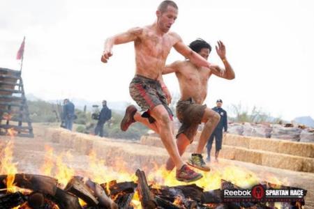 La primera edición de la Reebok Spartan Race llega a Madrid esta primavera