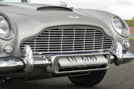 Aston Martin Db5 Goldfinger Continuation 5