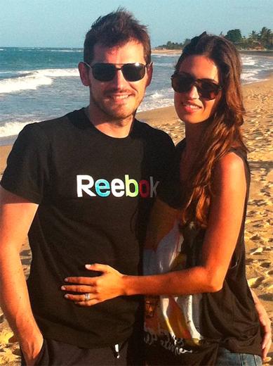 Ya podéis guardar las pamelas, Sara ha dicho que no se casa con Iker... es lo que hay
