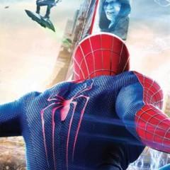 Foto 4 de 15 de la galería the-amazing-spider-man-2-el-poder-de-electro-carteles en Espinof