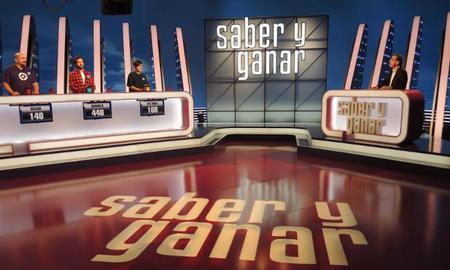 'Saber y Ganar', el súmmum de la autopromoción de TVE