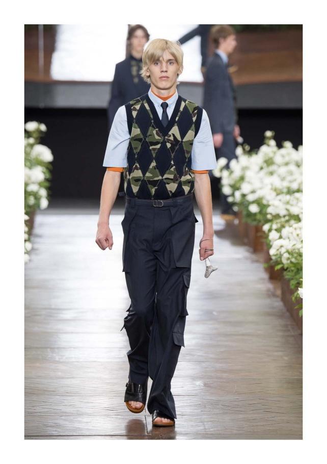 Foto de Dior Homme by Kris Van Assche (41/46)