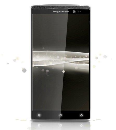 Sony Ericsson Zento y Xeta: imagen de la semana