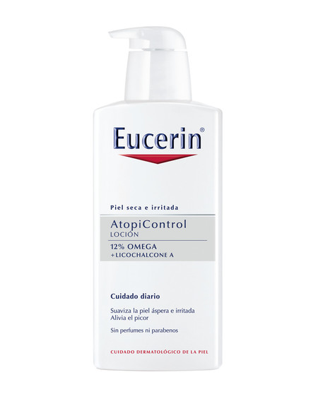 Eucerin Atopicontrol Locion
