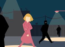 Cuando volver a casa da miedo: 38 historias de acoso nocturno contadas por sus protagonistas