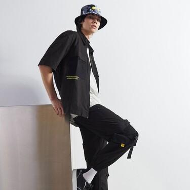 La nueva colección Future-ready de Bershka hace aún más apetecible el streetwear