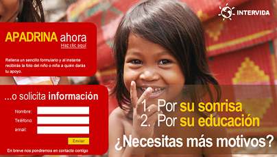 Las ONGs en tela de juicio, ¿Intervida se aprovecha del altruismo?