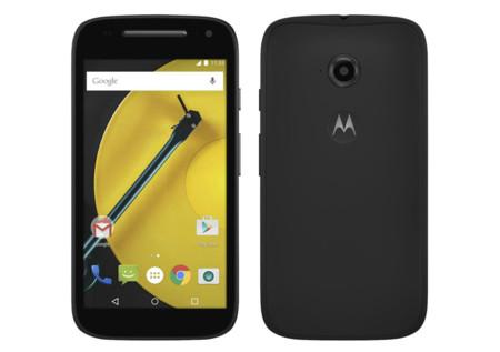 Motorola Moto E 4G, un móvil muy justo, por un precio muy ajustado en Amazon: 99,54 euros