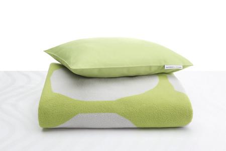 diseños de marimekko para finnair
